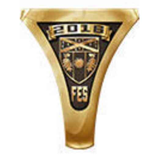 Yale University School of Forestry Ring