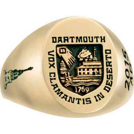Dartmouth College Class of 2014 Signet