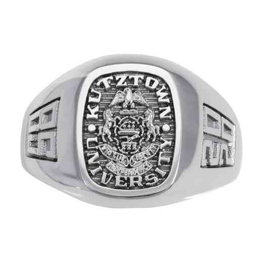Kutztown University Men's Diplomat Ring