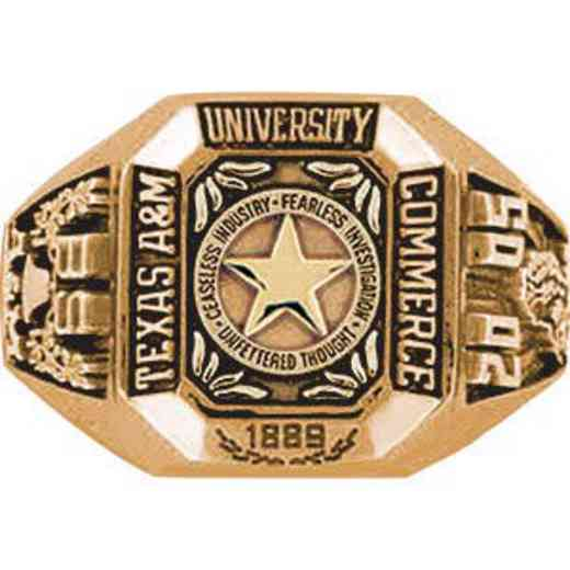 Texas A&M University Commerce Women's Small Ring
