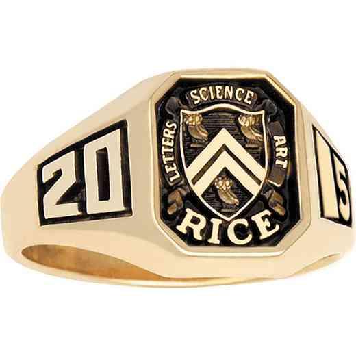 Rice University Ring