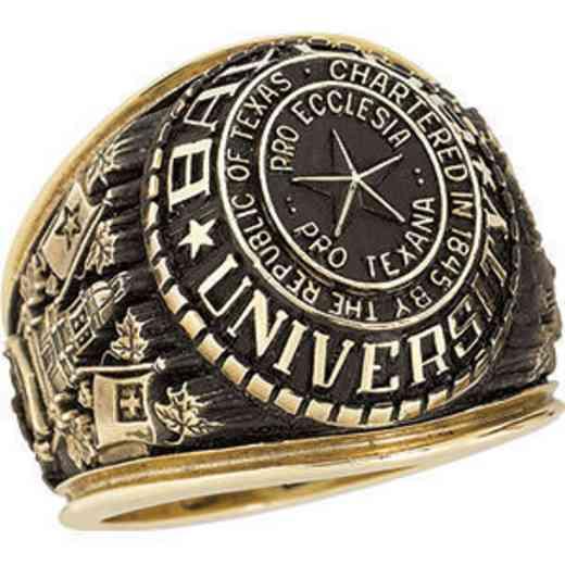 Baylor Men's Traditional Ring