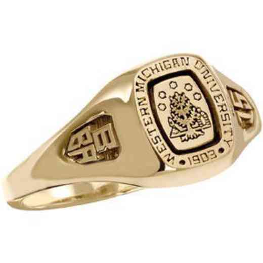 Western Michigan University Noblesse Ring