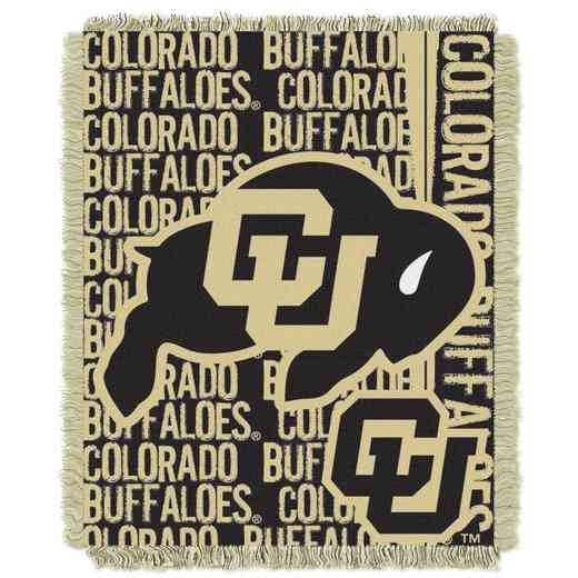 1COL019030085RET: NW COL DP Tapestry Throw, Colorado