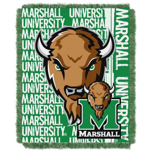 1COL019030053RET: NW COL DP Tapestry Throw, Marshall