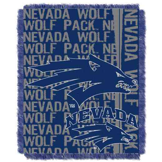 1COL019030094RET: NW COL DP Tapestry Throw, Nevada