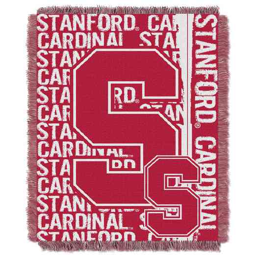 1COL019030091RET: NW COL DP Tapestry Throw, Stanford