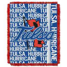 1COL019030074RET: NW COL DP Tapestry Throw, Tulsa