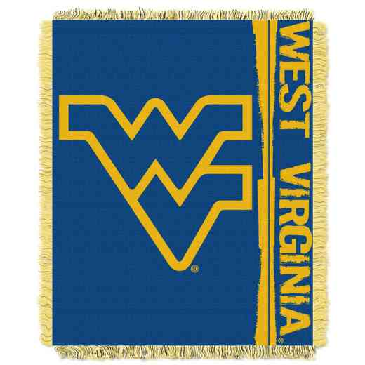 1COL019030038RET: NW COL DP Tapestry Throw, West Virginia