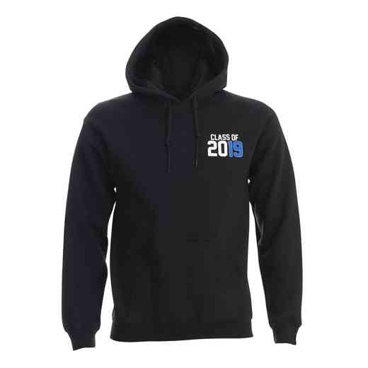 Men's Class of 2019 Essential Hoodie