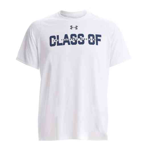 Men's Under Armour HeatGear Class of '19 T-Shirt