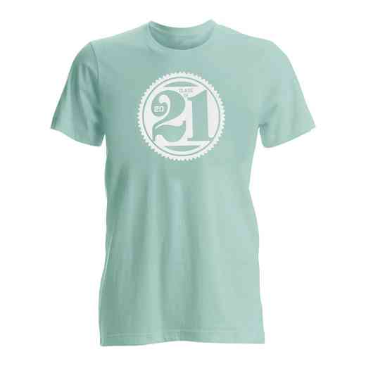 Men's Instant Classic Class of '21 T-Shirt