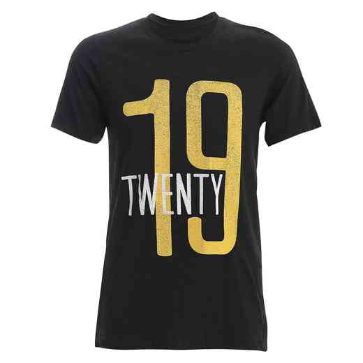 Throwback Jersey '19 Vintage T-Shirt