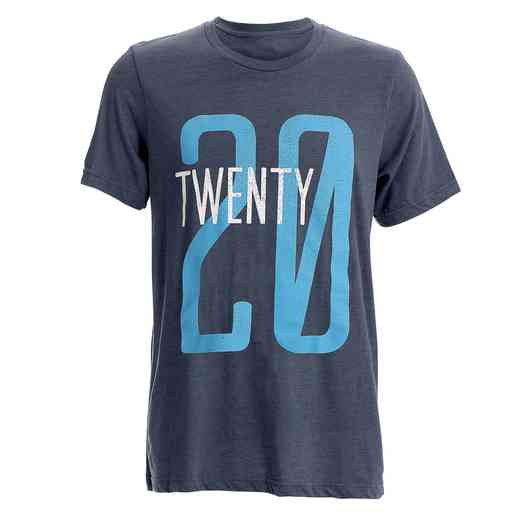 Throwback Jersey '20 Vintage T-Shirt