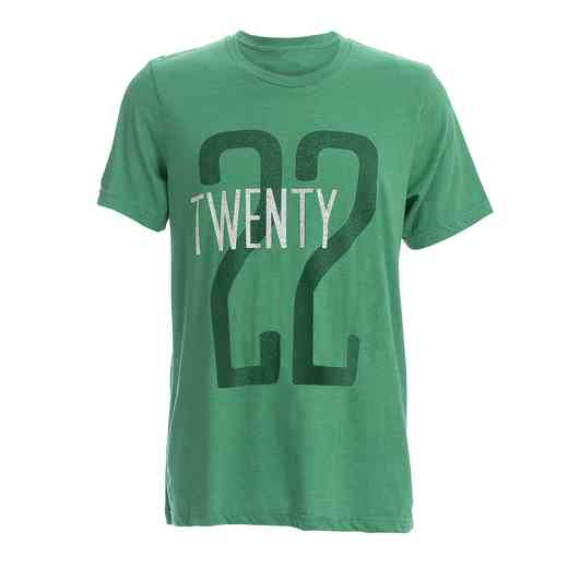 Throwback Jersey '22 Vintage T-Shirt