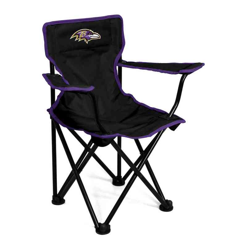 603-20: Baltimore Ravens Toddler Chair