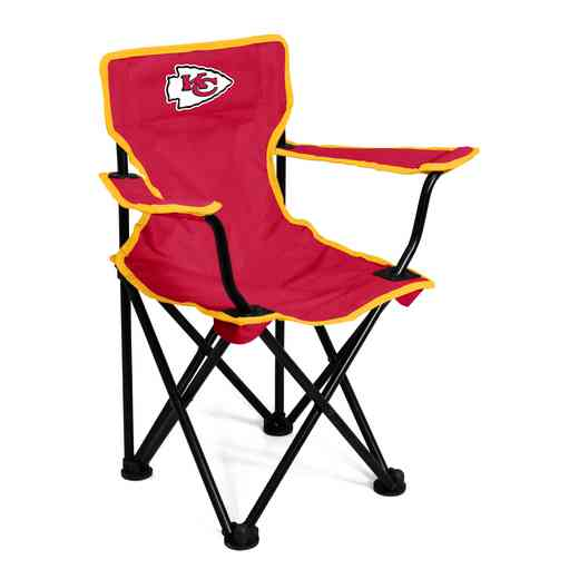 616-20: Kansas City Chiefs Toddler Chair