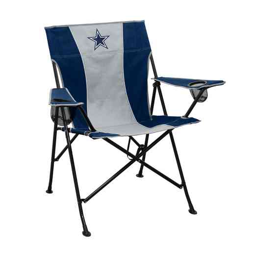 609-10P: Dallas Cowboys Pregame Chair