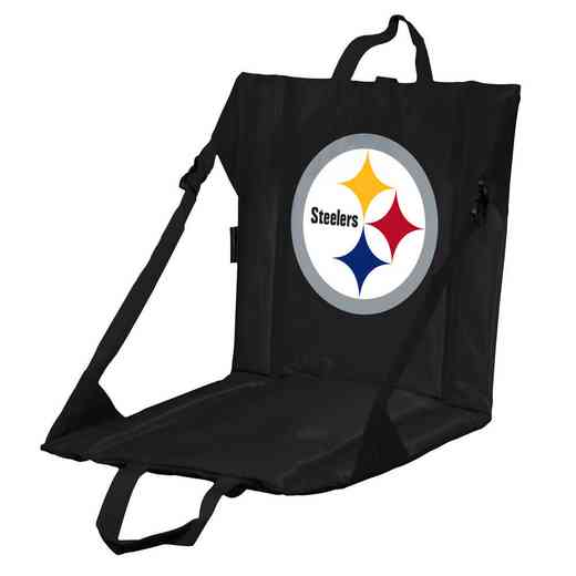 625-80: Pittsburgh Steelers Stadium Seat