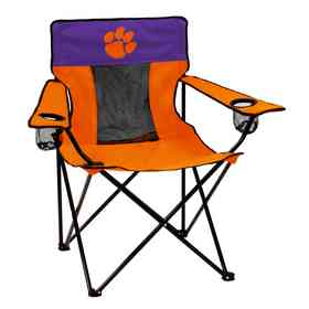 123-12E: Clemson Elite Chair