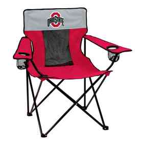191-12E: Ohio State Elite Chair