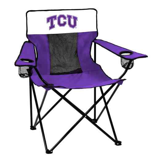 215-12E: TCU Elite Chair