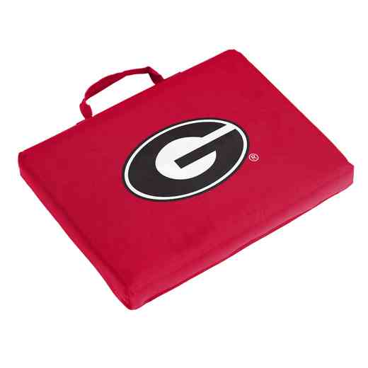 142-71B: Georgia Bleacher Cushion