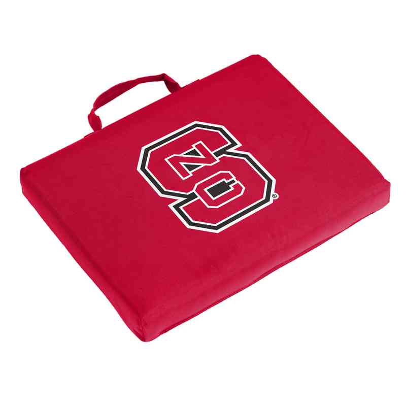 186-71B: NC State Bleacher Cushion