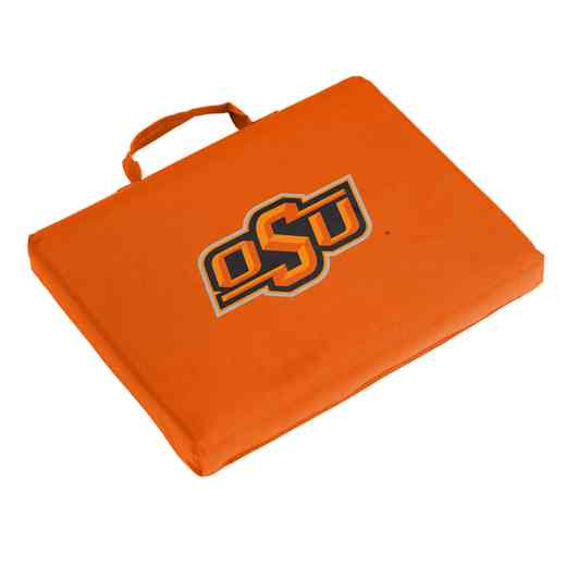 193-71B: OK State Bleacher Cushion