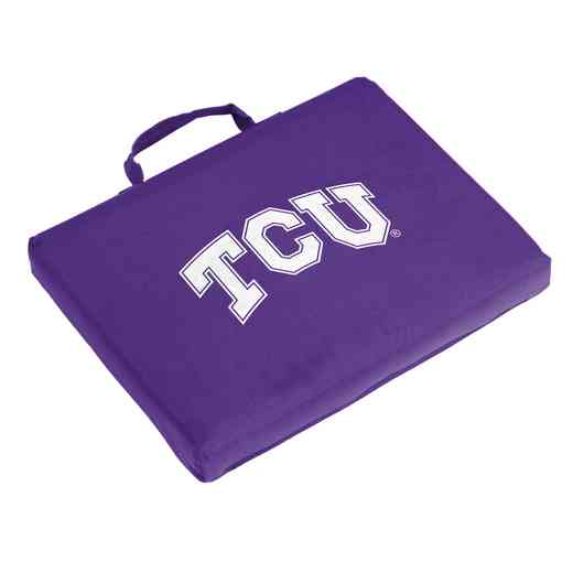 215-71B: TCU Bleacher Cushion