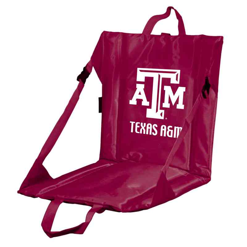 219-80: TX A&M Stadium Seat