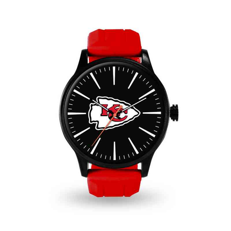 WTCHR2701: SPARO CHIEFS CHEER WATCH