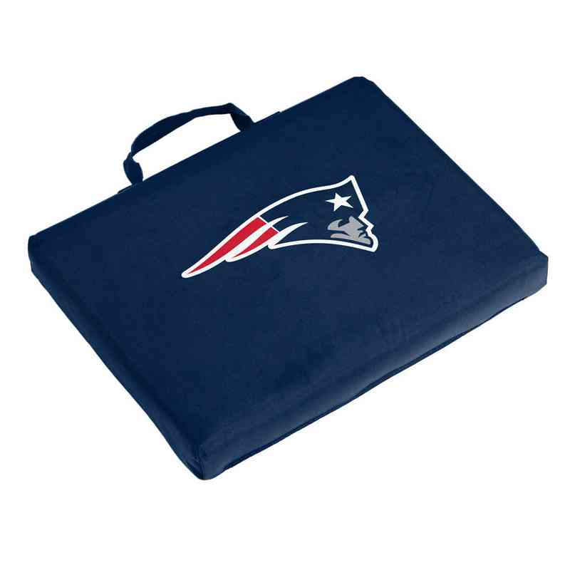 619-71B: New England Patriots Bleacher Cushion