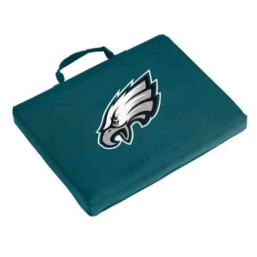 624-71B: Philadelphia Eagles Bleacher Cushion