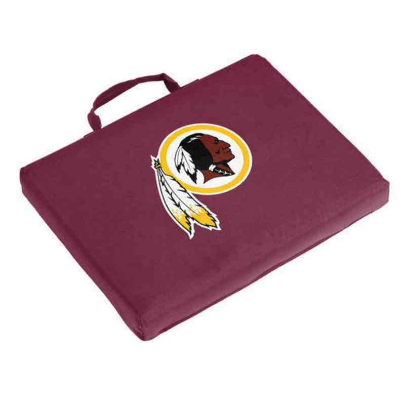 632-71B: Washington Redskins Bleacher Cushion
