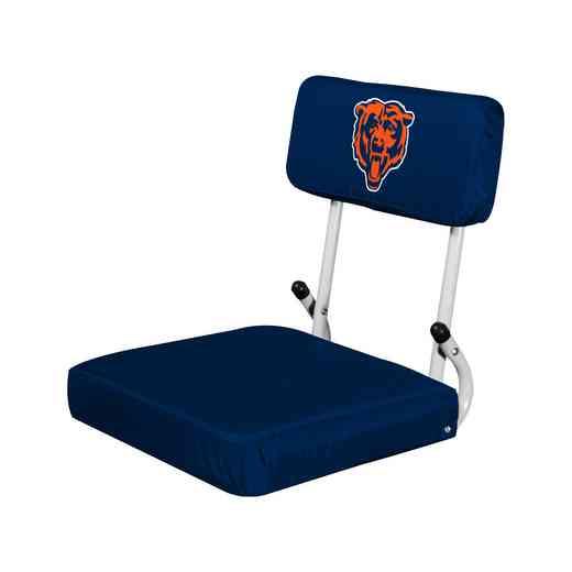 606-94: Chicago Bears Hardback Seat