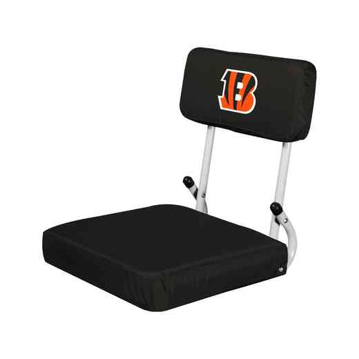 607-94: Cincinnati Bengals Hardback Seat