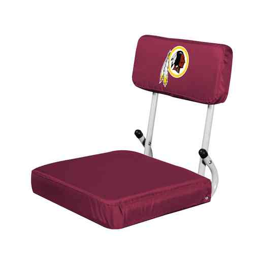 632-94: Washington Redskins Hardback Seat