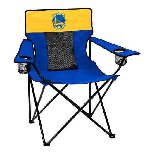 709-12E: Golden State Warriors Elite Chair