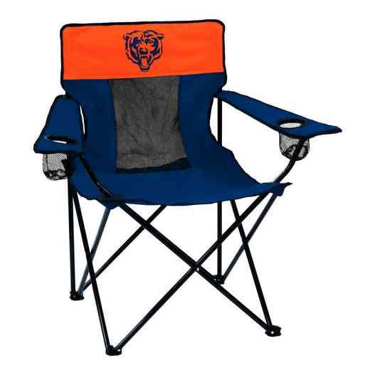 606-12E: Chicago Bears Elite Chair