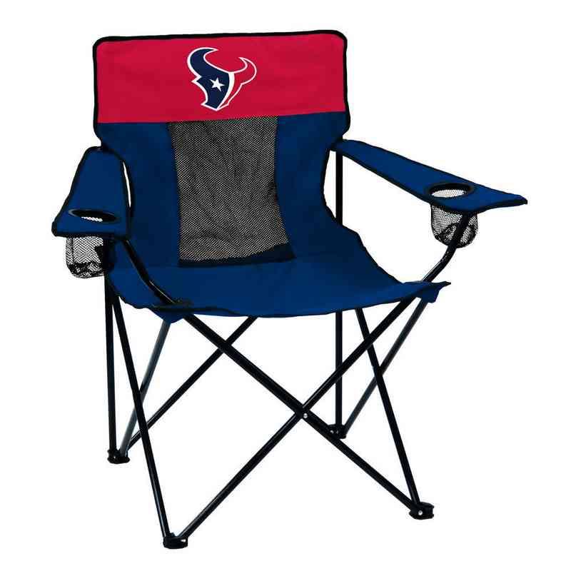 613-12E: Houston Texans Elite Chair