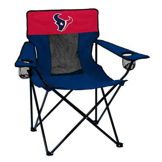 613-12E: Houston Texans Elite Chair