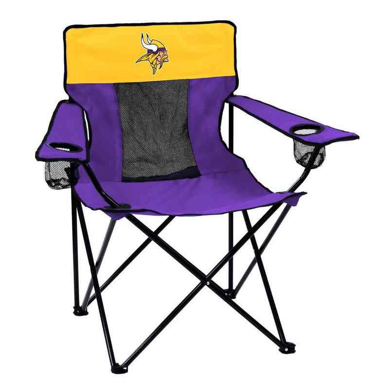 618-12E: Minnesota Vikings Elite Chair