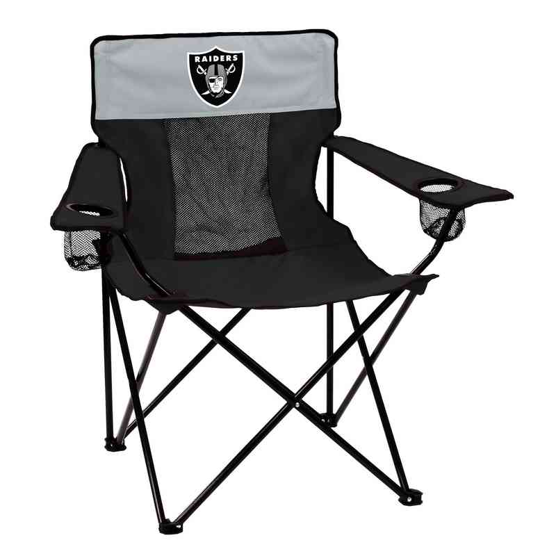Charmant Oakland Raiders Pro Tailgate Outdoor Folding Chair