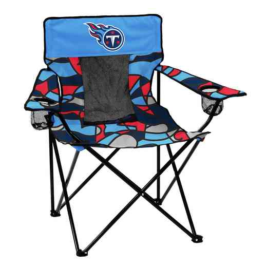 631-12E-FIT1: Tennessee Titans FIT Elite Chair