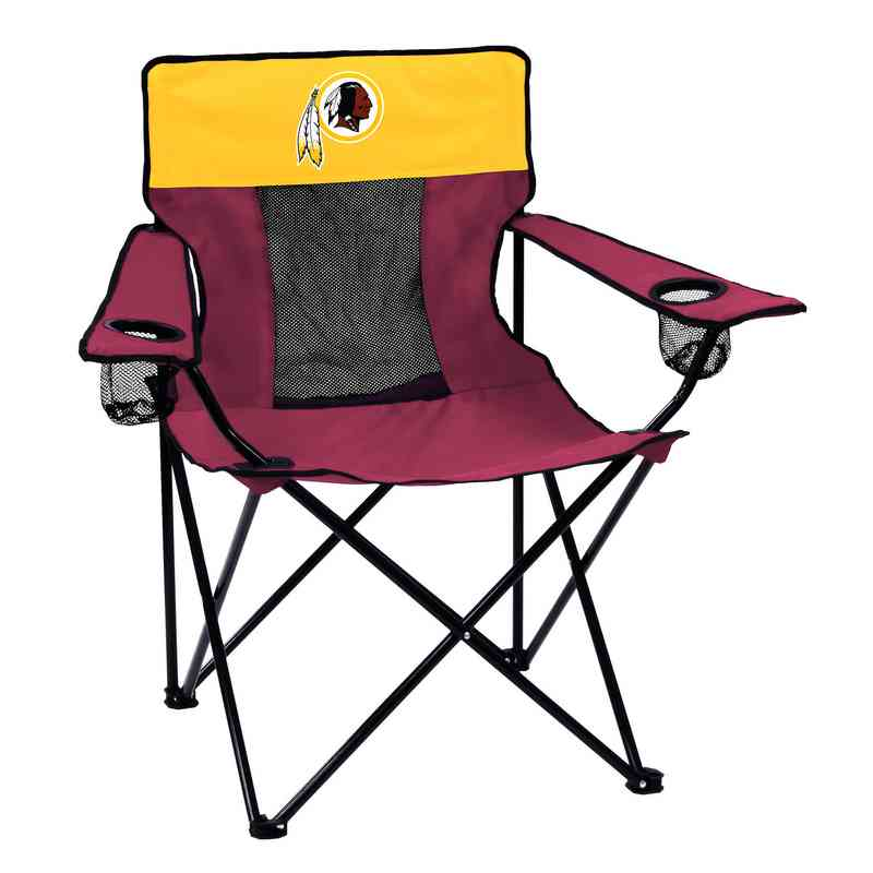 632-12E: Washington Redskins Elite Chair