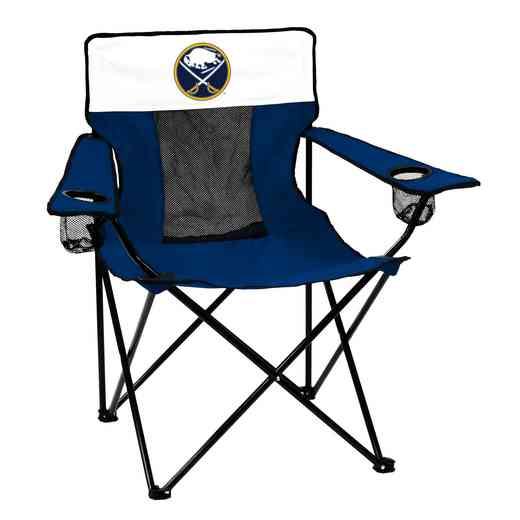 804-12E: Buffalo Sabres Elite Chair