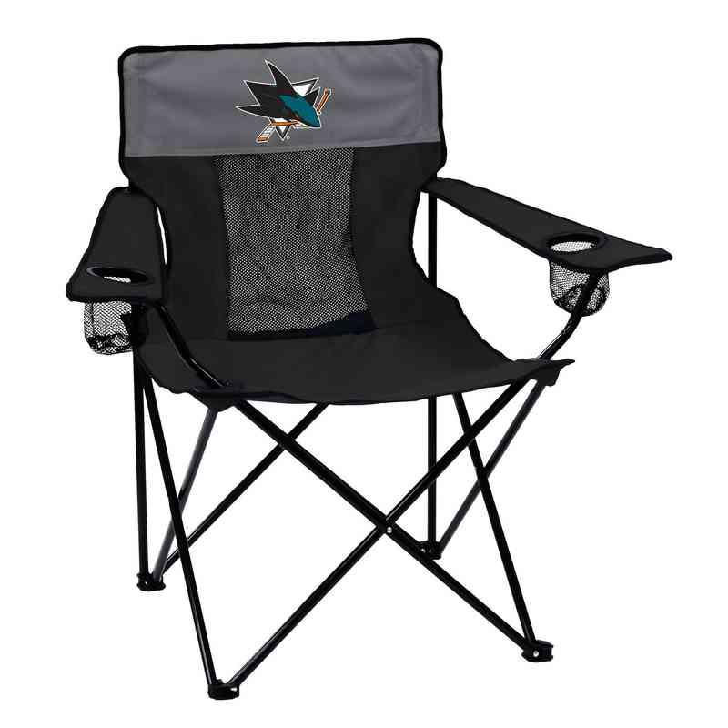825-12E: San Jose Sharks Elite Chair