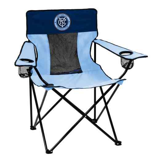 920-12E: NYC Futbol Club Elite Chair