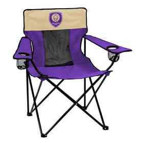 921-12E: Orlando City SC Elite Chair